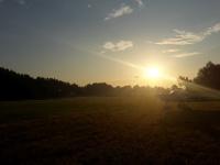 Sunrisefliegen & Sonnwendfeuer 2016